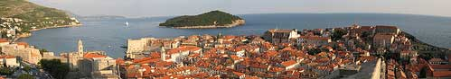 croazia mare