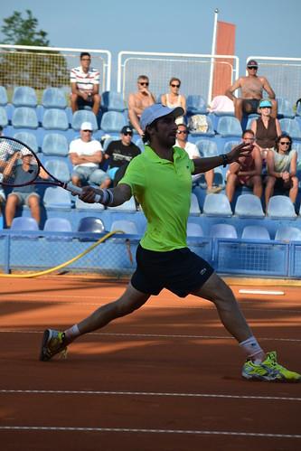 Umag ha attirato l'attenzione di tutto il mondo con il suo torneo annuale di tennis maschile ATP Tour Croatia Open a luglio.