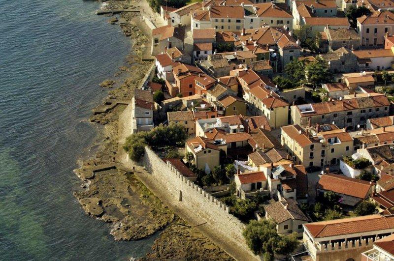 Novigrad si presenta come meta turistica in forte crescita